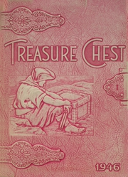 Page 1, 1946 Edition, Locust Grove High School - Treasure Chest Yearbook (Locust Grove, OK) online yearbook collection