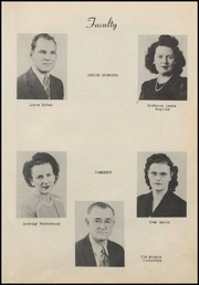 Page 13, 1946 Edition, Locust Grove High School - Treasure Chest Yearbook (Locust Grove, OK) online yearbook collection
