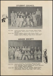 Page 14, 1946 Edition, Locust Grove High School - Treasure Chest Yearbook (Locust Grove, OK) online yearbook collection