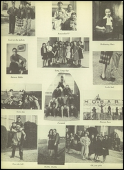 Page 16, 1947 Edition, Hobart High School - Bearcat Yearbook (Hobart, OK) online yearbook collection