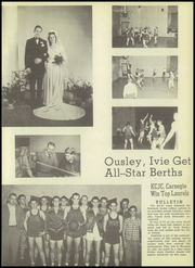 Page 9, 1947 Edition, Hobart High School - Bearcat Yearbook (Hobart, OK) online yearbook collection