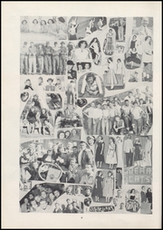 Page 18, 1954 Edition, Hobart High School - Bearcat Yearbook (Hobart, OK) online yearbook collection