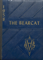 Page 1, 1958 Edition, Hobart High School - Bearcat Yearbook (Hobart, OK) online yearbook collection