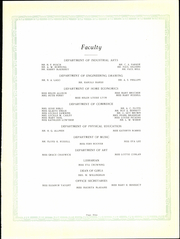 Page 13, 1925 Edition, Central High School - Cardinal Yearbook (Oklahoma City, OK) online yearbook collection