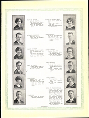 Page 17, 1925 Edition, Central High School - Cardinal Yearbook (Oklahoma City, OK) online yearbook collection
