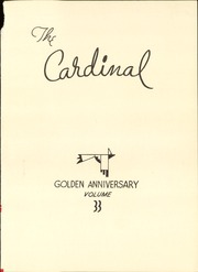 Page 5, 1939 Edition, Central High School - Cardinal Yearbook (Oklahoma City, OK) online yearbook collection