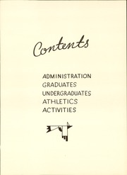 Page 9, 1939 Edition, Central High School - Cardinal Yearbook (Oklahoma City, OK) online yearbook collection