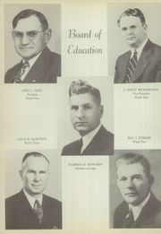 Page 12, 1942 Edition, Central High School - Cardinal Yearbook (Oklahoma City, OK) online yearbook collection