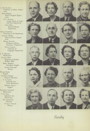 Page 15, 1942 Edition, Central High School - Cardinal Yearbook (Oklahoma City, OK) online yearbook collection