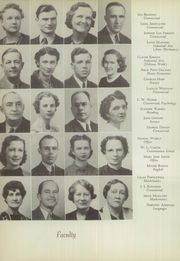 Page 16, 1942 Edition, Central High School - Cardinal Yearbook (Oklahoma City, OK) online yearbook collection