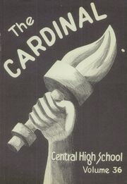 Page 5, 1942 Edition, Central High School - Cardinal Yearbook (Oklahoma City, OK) online yearbook collection