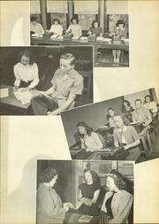 Page 11, 1948 Edition, Central High School - Cardinal Yearbook (Oklahoma City, OK) online yearbook collection