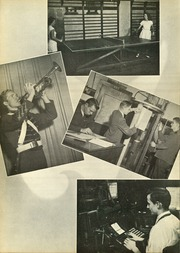 Page 12, 1948 Edition, Central High School - Cardinal Yearbook (Oklahoma City, OK) online yearbook collection