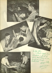 Page 13, 1948 Edition, Central High School - Cardinal Yearbook (Oklahoma City, OK) online yearbook collection