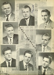 Page 15, 1948 Edition, Central High School - Cardinal Yearbook (Oklahoma City, OK) online yearbook collection