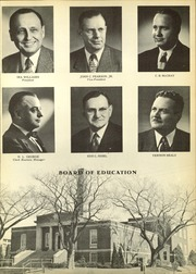 Page 17, 1948 Edition, Central High School - Cardinal Yearbook (Oklahoma City, OK) online yearbook collection