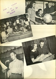 Page 8, 1948 Edition, Central High School - Cardinal Yearbook (Oklahoma City, OK) online yearbook collection