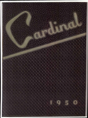 Page 1, 1950 Edition, Central High School - Cardinal Yearbook (Oklahoma City, OK) online yearbook collection