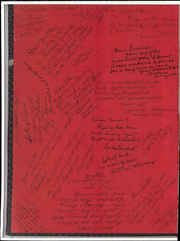 Page 3, 1950 Edition, Central High School - Cardinal Yearbook (Oklahoma City, OK) online yearbook collection