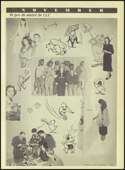 Page 13, 1952 Edition, Central High School - Cardinal Yearbook (Oklahoma City, OK) online yearbook collection