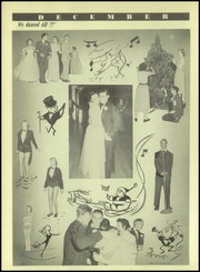 Page 14, 1952 Edition, Central High School - Cardinal Yearbook (Oklahoma City, OK) online yearbook collection