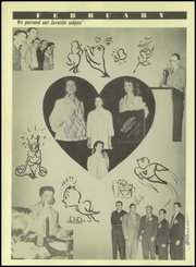 Page 16, 1952 Edition, Central High School - Cardinal Yearbook (Oklahoma City, OK) online yearbook collection