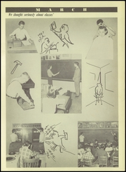 Page 17, 1952 Edition, Central High School - Cardinal Yearbook (Oklahoma City, OK) online yearbook collection