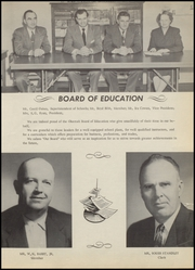 Page 11, 1955 Edition, Okemah High School - Panther Yearbook (Okemah, OK) online yearbook collection