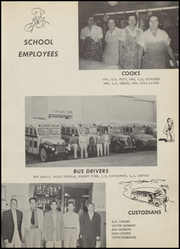 Page 17, 1955 Edition, Okemah High School - Panther Yearbook (Okemah, OK) online yearbook collection