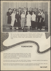 Page 6, 1955 Edition, Okemah High School - Panther Yearbook (Okemah, OK) online yearbook collection