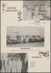 Page 17, 1956 Edition, Okemah High School - Panther Yearbook (Okemah, OK) online yearbook collection