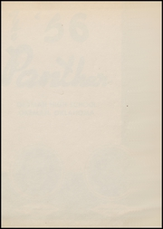 Page 3, 1956 Edition, Okemah High School - Panther Yearbook (Okemah, OK) online yearbook collection