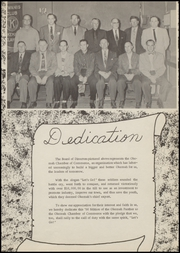 Page 7, 1956 Edition, Okemah High School - Panther Yearbook (Okemah, OK) online yearbook collection