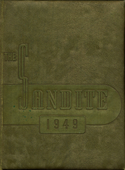 Page 1, 1949 Edition, Sand Springs High School - Sandite Yearbook (Sand Springs, OK) online yearbook collection