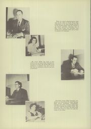 Page 14, 1949 Edition, Sand Springs High School - Sandite Yearbook (Sand Springs, OK) online yearbook collection