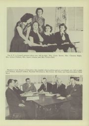 Page 15, 1949 Edition, Sand Springs High School - Sandite Yearbook (Sand Springs, OK) online yearbook collection