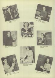 Page 16, 1949 Edition, Sand Springs High School - Sandite Yearbook (Sand Springs, OK) online yearbook collection