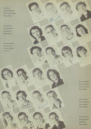 Page 15, 1955 Edition, Sand Springs High School - Sandite Yearbook (Sand Springs, OK) online yearbook collection