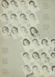 Page 16, 1955 Edition, Sand Springs High School - Sandite Yearbook (Sand Springs, OK) online yearbook collection
