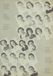 Page 17, 1955 Edition, Sand Springs High School - Sandite Yearbook (Sand Springs, OK) online yearbook collection