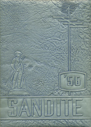 Page 1, 1956 Edition, Sand Springs High School - Sandite Yearbook (Sand Springs, OK) online yearbook collection