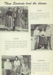Page 11, 1956 Edition, Sand Springs High School - Sandite Yearbook (Sand Springs, OK) online yearbook collection