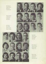 Page 13, 1956 Edition, Sand Springs High School - Sandite Yearbook (Sand Springs, OK) online yearbook collection
