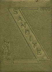 Page 1, 1958 Edition, Sand Springs High School - Sandite Yearbook (Sand Springs, OK) online yearbook collection