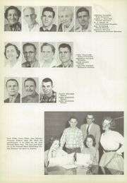 Page 10, 1958 Edition, Sand Springs High School - Sandite Yearbook (Sand Springs, OK) online yearbook collection