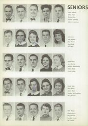 Page 12, 1958 Edition, Sand Springs High School - Sandite Yearbook (Sand Springs, OK) online yearbook collection