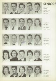Page 14, 1958 Edition, Sand Springs High School - Sandite Yearbook (Sand Springs, OK) online yearbook collection