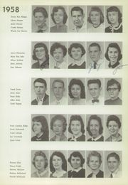 Page 15, 1958 Edition, Sand Springs High School - Sandite Yearbook (Sand Springs, OK) online yearbook collection