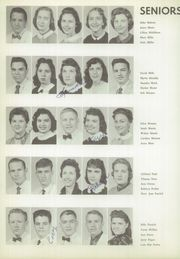 Page 16, 1958 Edition, Sand Springs High School - Sandite Yearbook (Sand Springs, OK) online yearbook collection