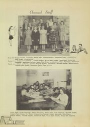 Page 13, 1944 Edition, Heavener High School - Wolf Yearbook (Heavener, OK) online yearbook collection